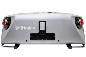 Trimble MX8